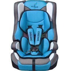 Fotelik samochodowy Vivo 9-36 kg Caretero (niebieski)