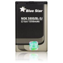 Bateria BS Nokia BL-5J LUMIA 520 5230 5800 C3-00 1350 mAh ZAMIENNIK