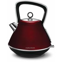Morphy richards czajnik morphy richards evoke czerwony