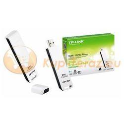 Karta sieciowa USB, N600 bezprzewodowa TP-Link TL-WDN3200 Dwupasmowa 2 zakresy