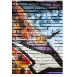 Fototapeta Graffiti?