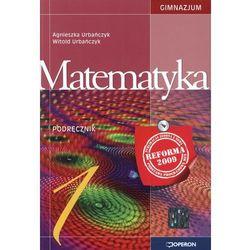 Matematyka 1 Podręcznik (opr. miękka)
