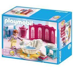 Playmobil PRINCESS Królewska łazienka 5147