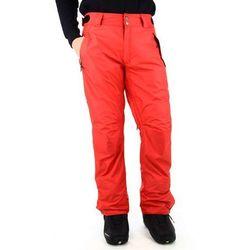 spodnie FUNSTORM - Tait Red (24) rozmiar: M