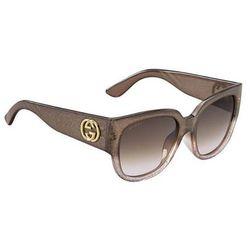 Okulary Słoneczne Gucci GG 3836/F/S Asian Fit RQG/K8
