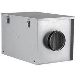 Zestaw filtracyjny DFK 100