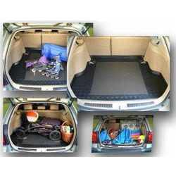 Mata do bagażnika antypoślizgowa Toyota COROLLA IX 2002-2009