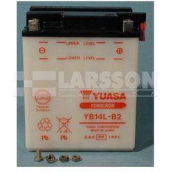 Akumulator Yumicron YUASA YB14L-B2 1110162 Suzuki DR 750, Honda CBR 1000