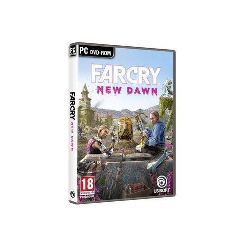ee6a806f74ceae Far Cry New Dawn (PC) - porównaj zanim kupisz