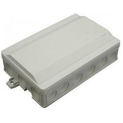 SEZ Puszka natynkowa hermetyczna IP54 135x90x40 6410-30