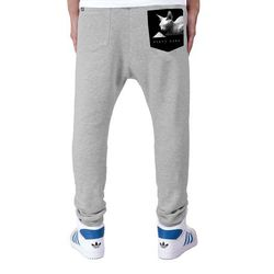 Spodnie dresowe 'Party Hard'