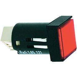 Lampa sygnalizacyjna z oprawką w opakowaniu przemysłowym LUMOTAST FK RAFI 1.65.121.906/0000 Trzonek=Bi-Pin T 1 Zawartość: 10 szt.