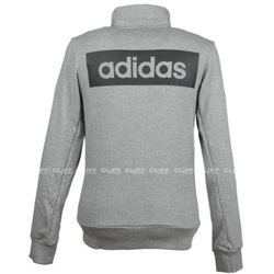 BLUZA ADIDAS LINEAR TRACK JKT TRAINING