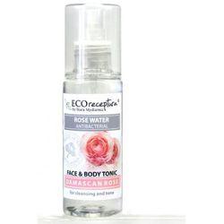 Woda Różana - Rose Flower Water 125 ml