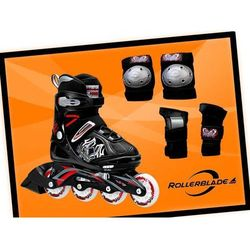 Rollerblade Phaser XR Combo