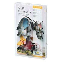 Foremki do ciastek VIP VII primavera Birkmann 3 szt.