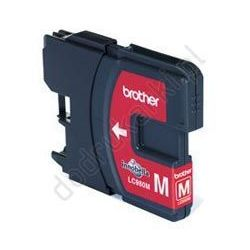 Brother LC980M tusz magenta do DCP-145C DCP-165C DCP-195C DCP-365CN DCP-375CW MFC-250C MFC-290C MFC-295CN
