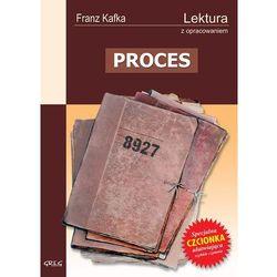 Proces Wydanie z opracowaniem (opr. miękka)
