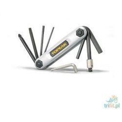 Zestaw narzędzi Topeak X-Tool silver