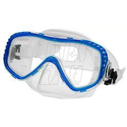 Maska do nurkowania Aqua-Speed Tropica