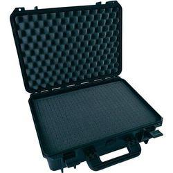 Walizka narzędziowa Xenotec MAX430S, (DxSxW) 464 x 366 x 176 mm, Kolor: Czarny