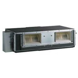 Klimatyzator kanałowy wysokiego sprężu LG UB24E