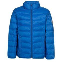 TOM TAILOR Kurtka zimowa clearly blue
