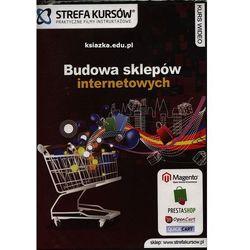 Kurs Budowa sklepów internetowych