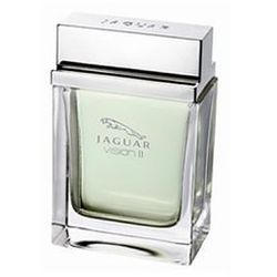 Jaguar Vision II Woda toaletowa 100ml + Próbka perfum Gratis!
