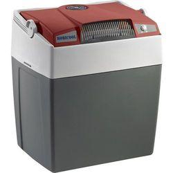 Lodówka turystyczna, samochodowa, termoelektryczna MobiCool G30 DC 9103501271, 12 V, 29 l, czerwono-szary