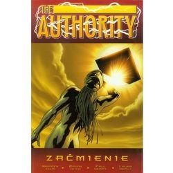 Authority 3: Zaćmienie (opr. miękka)