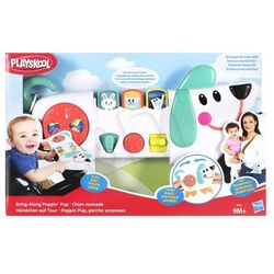 Playskool, zabawka interaktywna Mobilny Jamniczek