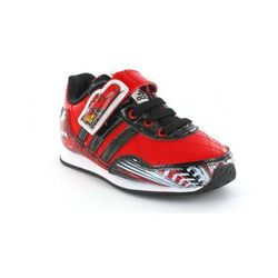 Dziecięce Buty Półbuty Adidas MSv23509