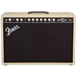 Fender Super Sonic 60 Combo Blonde lampowy wzmacniacz gitarowy 60W 1x12″ Płacąc przelewem przesyłka gratis!