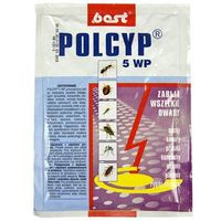 Polcyp 5 WP 25g Best