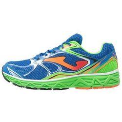 Joma ATOMIC Obuwie do biegania treningowe blue/green