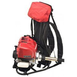 Naped spalinowy wibratora do betonu ENAR Back Pack -DARMOWA DOSTAWA-RATY-LEASING-