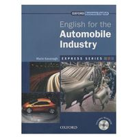 English for the Automobile Industry /CD gratis/ (opr. miękka)