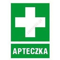 Znak Apteczka
