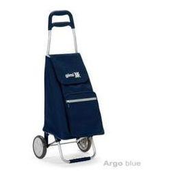 Torba na zakupy / wózek Gimi Argo granatowy