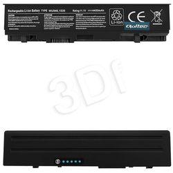 Qoltec do Dell 10.8-11.1V 4400mAh