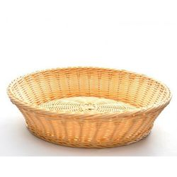 SANTE Koszyk okrągły 15x16,5cm, natural