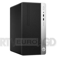 HP ProDesk 400 G5 MT Intel Core i5-8500 8GB 256GB SSD W10 Pro