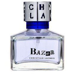 Christian Lacroix Bazar for Men woda toaletowa dla mężczyzn 50 ml + prezent do każdego zamówienia