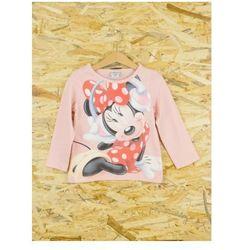 Disney bluzka longsleeve Myszka Minnie 99231
