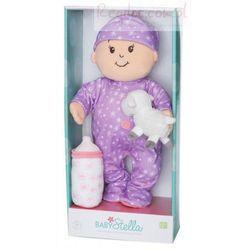 Zapachowa lalka, bobas lawendowy Manhattan Toy