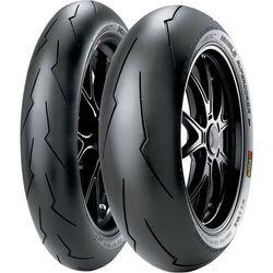 Pirelli DIABLO SUPERCORSA V2 SC2 R 180/60 ZR17 75 W (Ostatnie 3 opony) - MOŻLIWY ODBIÓR KRAKÓW