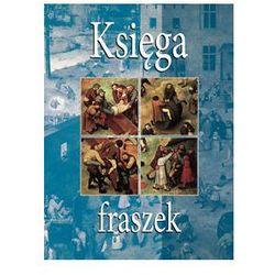 Księga fraszek. - Jerzy Syjud