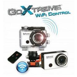 Wodoodporna Kamera Sportowa EasyPix WiFi Control FullHD + Pilot