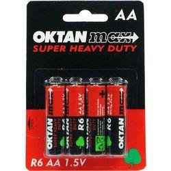 Bateria Oktan AA R6
